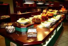 מסעדות ובארים