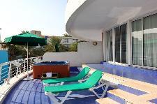 Club Hotel Eilat - Caribbean Suite
